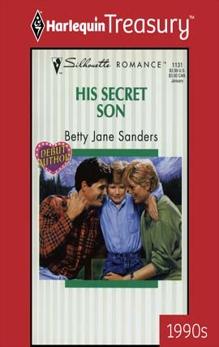 HIS SECRET SON, Sanders, Betty Jane