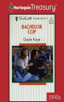 BACHELOR COP, Kaye, Gayle