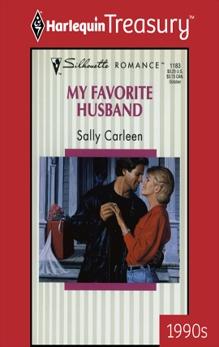 MY FAVORITE HUSBAND, Carleen, Sally