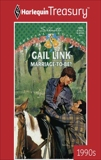 MARRIAGE-TO-BE?, Link, Gail