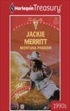 MONTANA PASSION, Merritt, Jackie