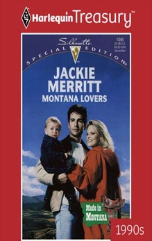 MONTANA LOVERS, Merritt, Jackie