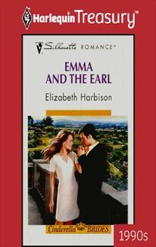 EMMA AND THE EARL, Harbison, Elizabeth