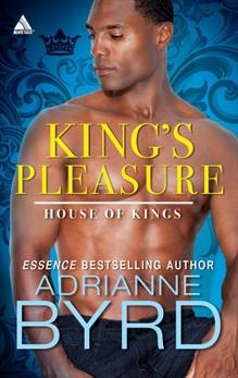 King's Pleasure, Byrd, Adrianne