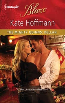 The Mighty Quinns: Kellan, Hoffmann, Kate