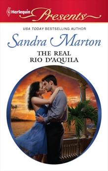 The Real Rio D'Aquila, Marton, Sandra