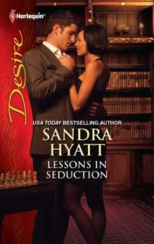 Lessons in Seduction, Hyatt, Sandra