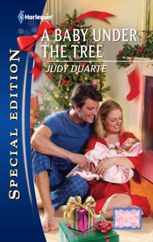 A Baby Under the Tree, Duarte, Judy