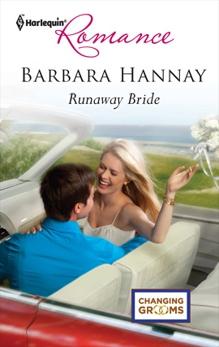 Runaway Bride, Hannay, Barbara