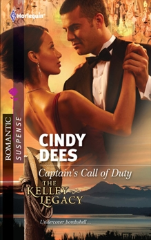 Captain's Call of Duty, Dees, Cindy