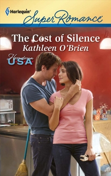 The Cost of Silence, O'Brien, Kathleen