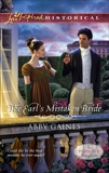 The Earl's Mistaken Bride, Gaines, Abby