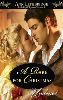 A Rake for Christmas, Lethbridge, Ann
