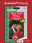 THE CHRISTMAS HUSBAND, Wilson, Mary Anne