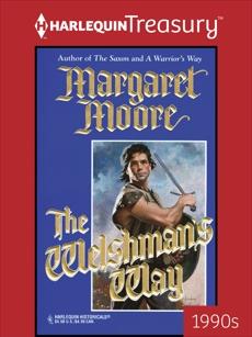THE WELSHMAN'S WAY, Moore, Margaret