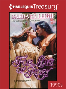 FOR LOVE OF RORY, Leigh, Barbara