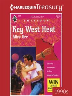 KEY WEST HEAT, Orr, Alice
