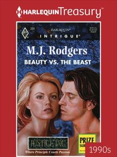 BEAUTY VS. THE BEAST, Rodgers, M.J.