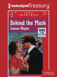 BEHIND THE MASK, Wayne, Joanna