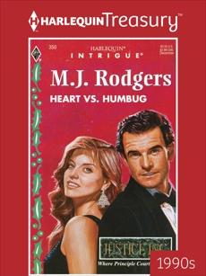 HEART VS. HUMBUG, Rodgers, M.J.