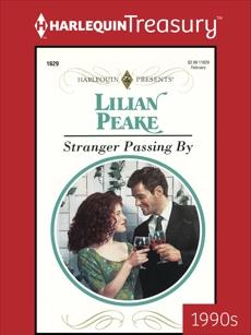 STRANGER PASSING BY, Peake, Lilian