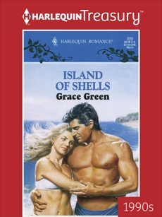 ISLAND OF SHELLS, Green, Grace