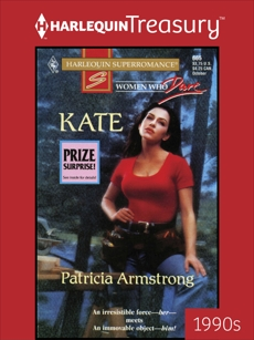 KATE, Armstrong, Patricia