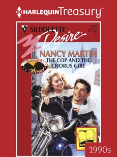THE COP AND THE CHORUS GIRL, Martin, Nancy