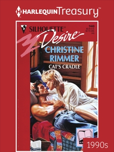 CAT'S CRADLE, Rimmer, Christine