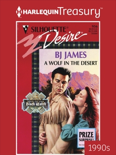 A WOLF IN THE DESERT, James, Bj