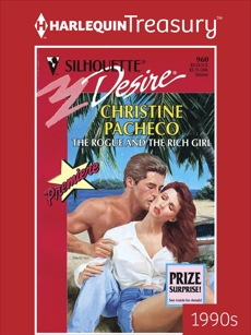 THE ROGUE AND THE RICH GIRL, Pacheco, Christine