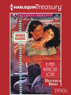 A MAN WITHOUT LOVE, Bird, Beverly