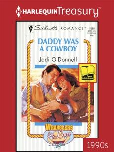 DADDY WAS A COWBOY, O'Donnell, Jodi