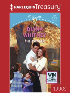 THE AVENGER, Whitney, Diana
