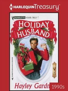 HOLIDAY HUSBAND