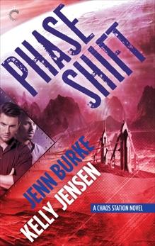 Phase Shift, Burke, Jenn & Jensen, Kelly