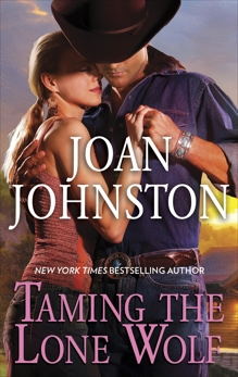 TAMING THE LONE WOLF, Johnston, Joan
