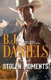 STOLEN MOMENTS, Daniels, B.J.