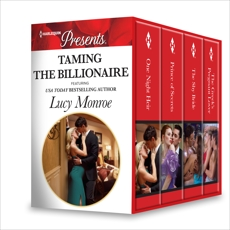 Taming the Billionaire Box Set: An Anthology, Monroe, Lucy
