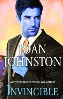 Invincible, Johnston, Joan