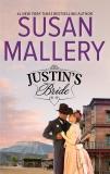 JUSTIN'S BRIDE, Mallery, Susan