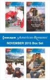 Harlequin American Romance November 2015 Box Set: An Anthology, Thacker, Cathy Gillen & Thomas, Marin & Alward, Donna & McDavid, Cathy