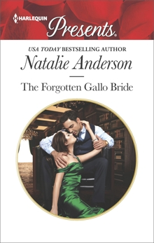 The Forgotten Gallo Bride: A Tale of Love, Scandal and Passion