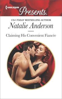 Claiming His Convenient Fiancée, Anderson, Natalie