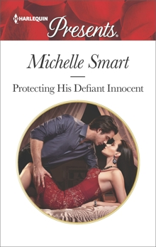 Protecting His Defiant Innocent: An Uplifting International Romance, Smart, Michelle