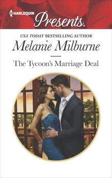 The Tycoon's Marriage Deal, Milburne, Melanie