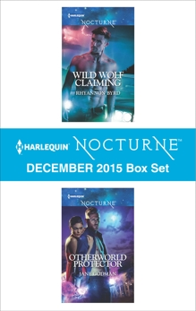 Harlequin Nocturne December 2015 - Box Set: An Anthology, Byrd, Rhyannon & Godman, Jane