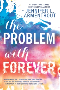 The Problem with Forever, Armentrout, Jennifer L.