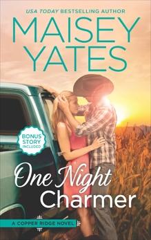 One Night Charmer: An Anthology, Yates, Maisey