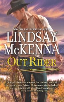 Out Rider, McKenna, Lindsay